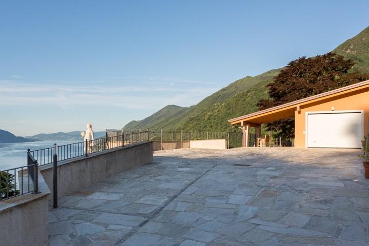 villa paradiso cannero riviera chambres luxueuses cannero riviera lac majeur. Black Bedroom Furniture Sets. Home Design Ideas
